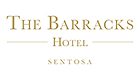 THE BARRACKS HOTEL SENTOSA